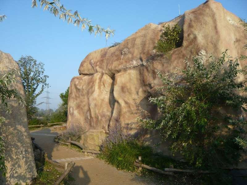 Zooanlagen